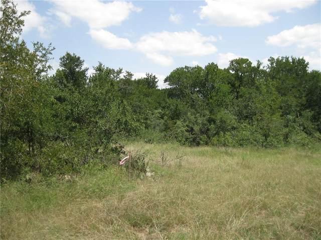 101 Darion Pl, Coupland, TX 78615 (#4359316) :: Papasan Real Estate Team @ Keller Williams Realty