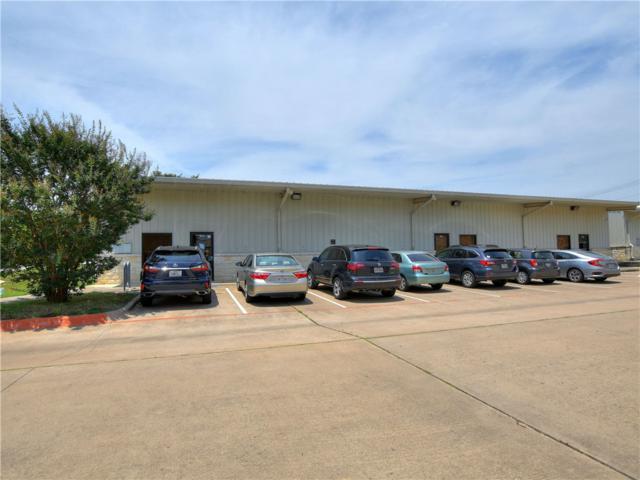 1120 Toro Grande Blvd #1, Cedar Park, TX 78613 (#4360223) :: 12 Points Group