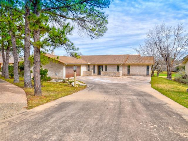 110 Millwood, Horseshoe Bay, TX 78657 (#4360439) :: The Perry Henderson Group at Berkshire Hathaway Texas Realty