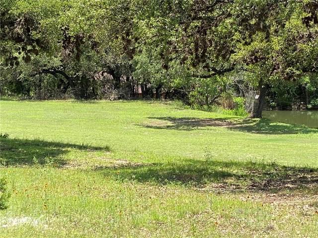 800 Stow Dr, Spicewood, TX 78669 (#4361378) :: Papasan Real Estate Team @ Keller Williams Realty