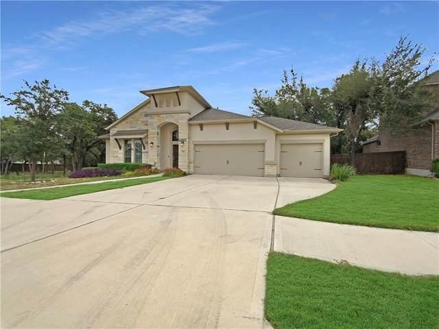 512 Judge Fisk Dr, Leander, TX 78641 (#4361384) :: Papasan Real Estate Team @ Keller Williams Realty