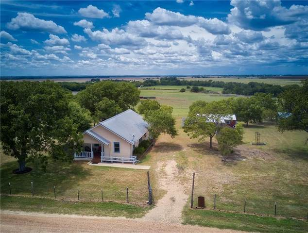 2601 County Road 351, Bartlett, TX 76511 (#4362658) :: Lancashire Group at Keller Williams Realty