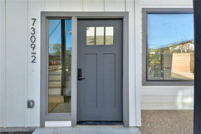 7005 Meador Ave #2, Austin, TX 78752 (#4363086) :: The Myles Group | Austin