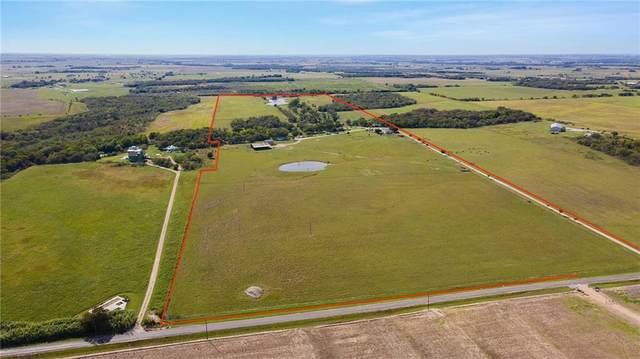 3190 County Road 450, Thrall, TX 76578 (#4363503) :: Papasan Real Estate Team @ Keller Williams Realty