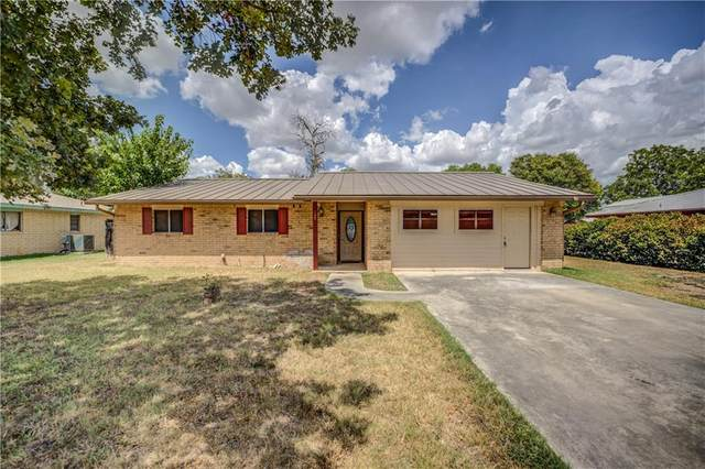 135 Trail Wood, New Braunfels, TX 78130 (MLS #4363537) :: Brautigan Realty