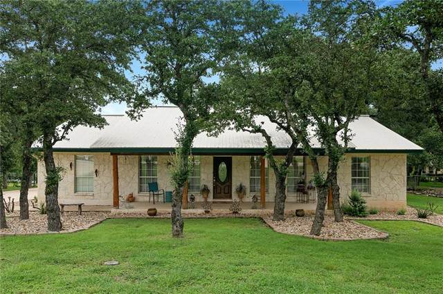 700 Meadow Oaks Dr, Dripping Springs, TX 78620 (#4363987) :: Green City Realty