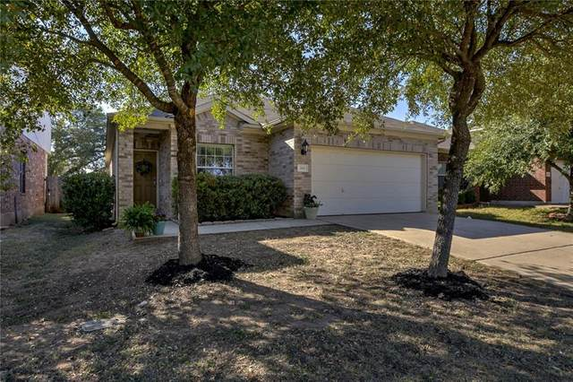 268 Housefinch Loop, Leander, TX 78641 (#4365044) :: RE/MAX Capital City