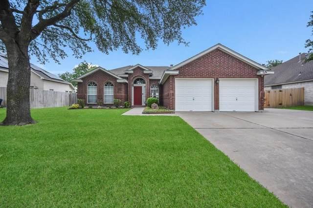 1251 Rocky Creek Dr, Pflugerville, TX 78660 (#4365284) :: Ben Kinney Real Estate Team