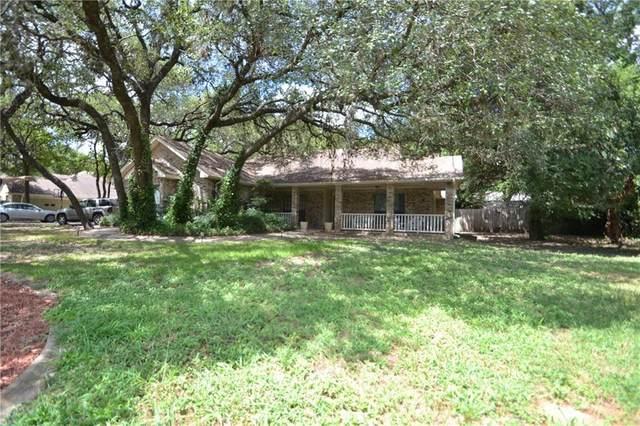 226 Treetop Way, Buda, TX 78610 (#4366048) :: The Heyl Group at Keller Williams