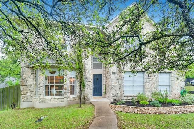 7810 Callbram Ln, Austin, TX 78736 (#4366487) :: The Perry Henderson Group at Berkshire Hathaway Texas Realty