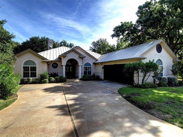 115 Amethyst, Horseshoe Bay, TX 78657 (#4366872) :: Ana Luxury Homes