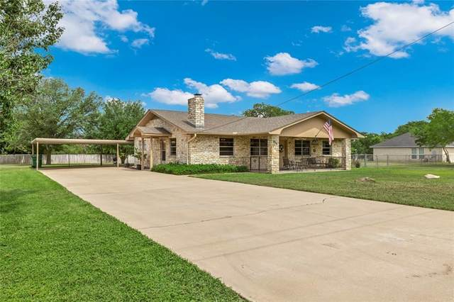 406 Blackbird Dr, Highland Haven, TX 78654 (#4366922) :: Papasan Real Estate Team @ Keller Williams Realty