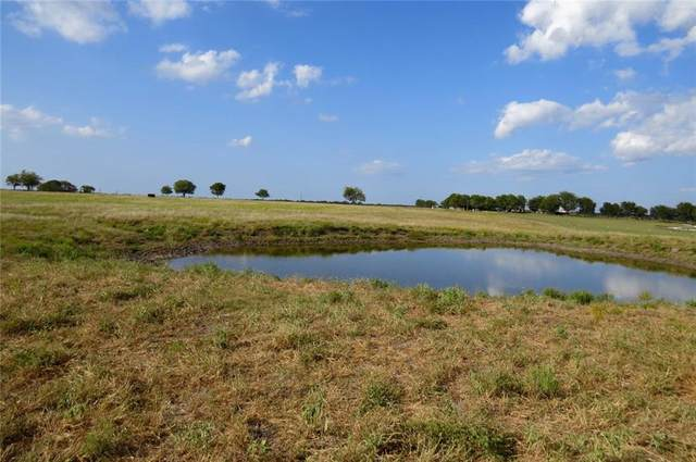 TBD N Fm 908, Rockdale, TX 76567 (#4367249) :: Realty Executives - Town & Country