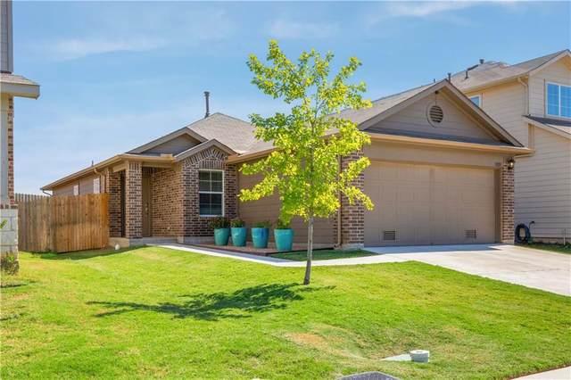 3205 Tilmon Ln, Austin, TX 78725 (#4368600) :: Front Real Estate Co.