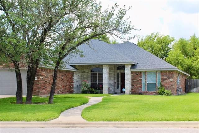 2019 Deer Field Way, Harker Heights, TX 76548 (MLS #4368746) :: Vista Real Estate