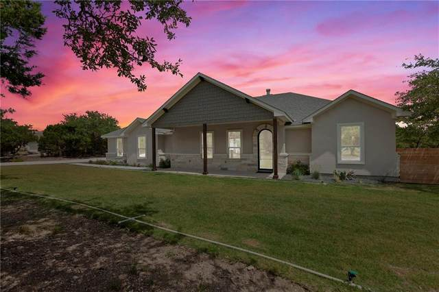 10215 Hill Country Skyline, Dripping Springs, TX 78620 (#4369953) :: Lancashire Group at Keller Williams Realty