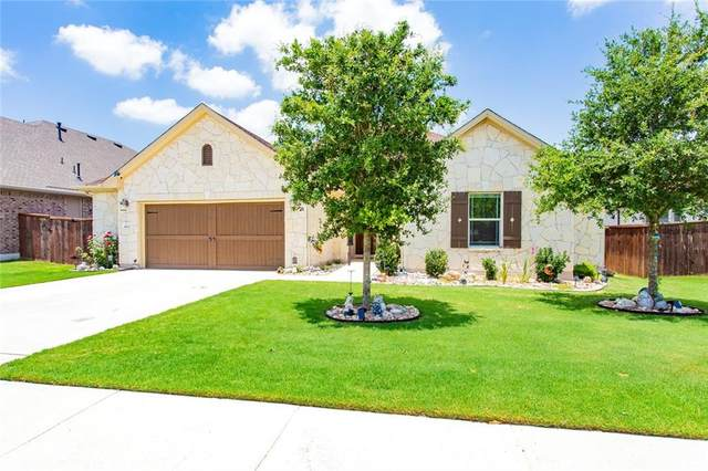 424 Freeman Park Pl, Round Rock, TX 78665 (#4370194) :: The Summers Group