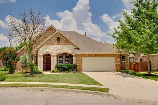 1619 Elkins Ln, Cedar Park, TX 78613 (#4370628) :: Watters International