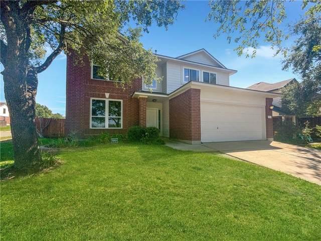 17309 Orwell Ln, Round Rock, TX 78664 (MLS #4370882) :: Vista Real Estate