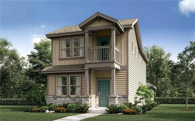 1841 Artesian Springs Xing, Leander, TX 78641 (#4370933) :: The Perry Henderson Group at Berkshire Hathaway Texas Realty