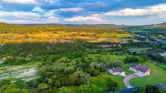 12305 Montana Springs Dr, Marble Falls, TX 78654 (#4371297) :: Papasan Real Estate Team @ Keller Williams Realty
