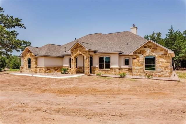 104 Lightfoot Trl, Bastrop, TX 78602 (#4371687) :: Papasan Real Estate Team @ Keller Williams Realty
