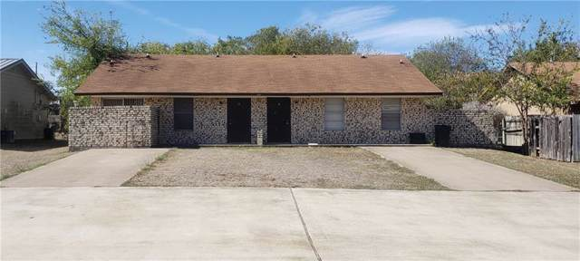 1512 Indian Trl, Harker Heights, TX 76548 (#4372218) :: The Perry Henderson Group at Berkshire Hathaway Texas Realty