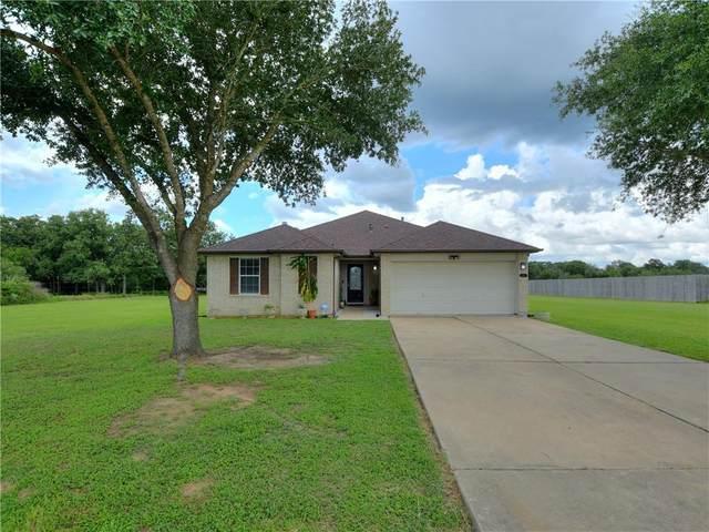 133 Hay Meadow Rd, Cedar Creek, TX 78612 (#4372562) :: Papasan Real Estate Team @ Keller Williams Realty
