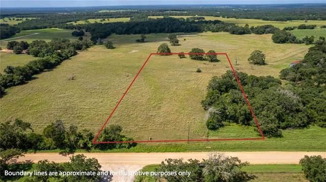 6620 Cr 130, Caldwell, TX 77836 (#4372780) :: Papasan Real Estate Team @ Keller Williams Realty