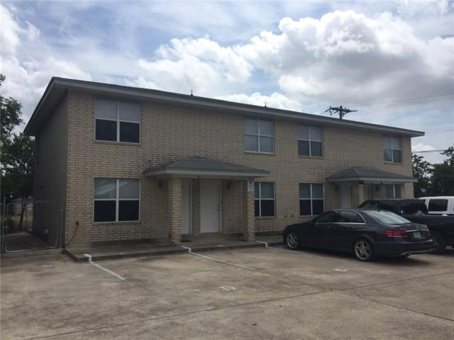 100 Sullivan, Florence, TX 76527 (#4373208) :: Papasan Real Estate Team @ Keller Williams Realty