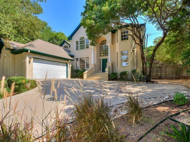 7406 Rain Creek Pkwy, Austin, TX 78759 (#4373508) :: Ben Kinney Real Estate Team