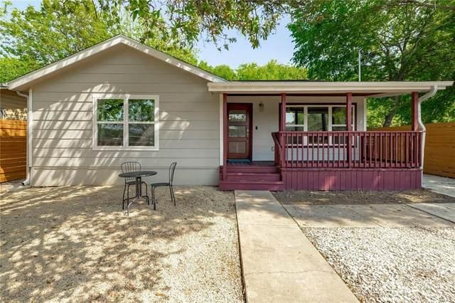 1019 Lott Ave, Austin, TX 78721 (#4373619) :: Azuri Group | All City Real Estate