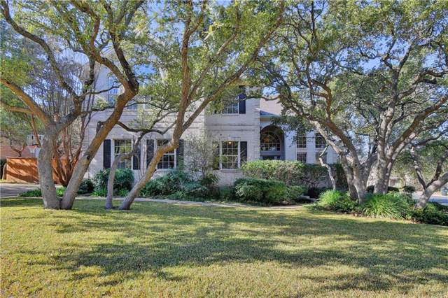 529 River Down Rd, Georgetown, TX 78628 (#4373642) :: 10X Agent Real Estate Team