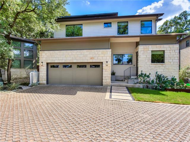 2811 Del Curto Rd B, Austin, TX 78704 (#4374649) :: Ben Kinney Real Estate Team