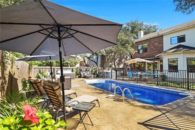 2101 Rachel Rdg, Cedar Park, TX 78613 (#4375387) :: Papasan Real Estate Team @ Keller Williams Realty