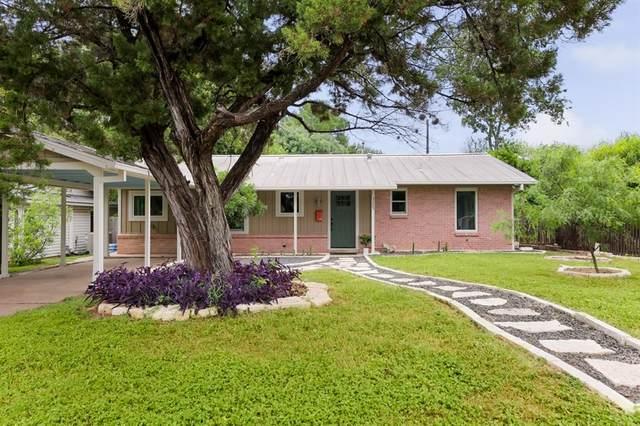 3205 Dolphin Dr, Austin, TX 78704 (#4375982) :: Zina & Co. Real Estate