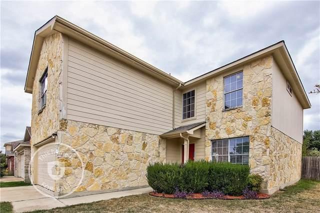 169 Brickyard Ln, Jarrell, TX 76537 (#4377085) :: The Perry Henderson Group at Berkshire Hathaway Texas Realty