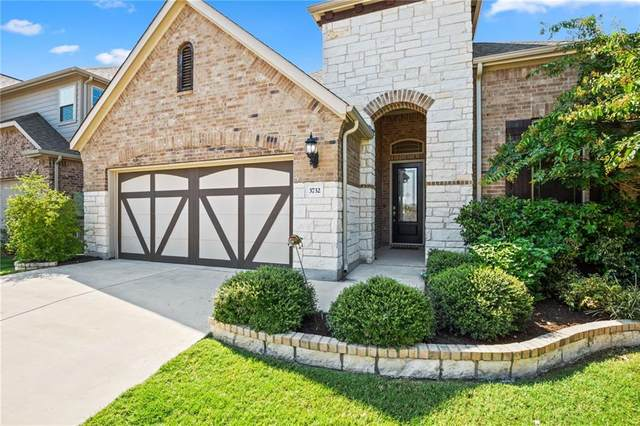 3732 Mineral Dr, Leander, TX 78641 (#4377142) :: The Heyl Group at Keller Williams