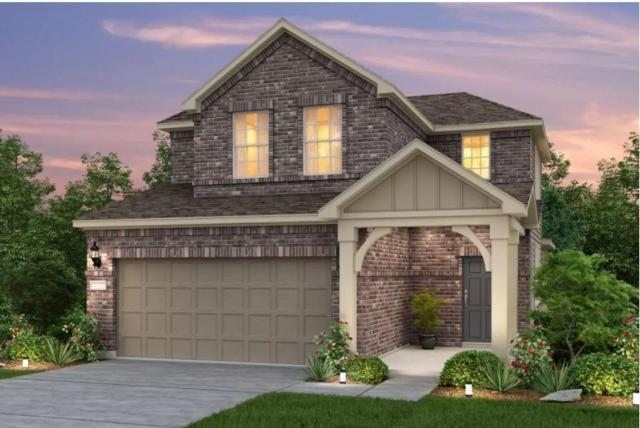 1051 Kenney Fort Crossing #46, Round Rock, TX 78665 (#4377785) :: The Heyl Group at Keller Williams