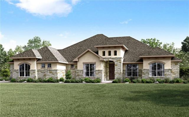 3500 Branch Hollow, Leander, TX 78641 (#4377930) :: The Heyl Group at Keller Williams