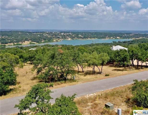 1502 Bella Vis, Canyon Lake, TX 78133 (#4378122) :: The Perry Henderson Group at Berkshire Hathaway Texas Realty