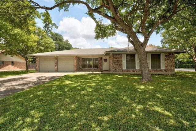 2304 Monarch Dr, Austin, TX 78748 (#4378589) :: The Heyl Group at Keller Williams