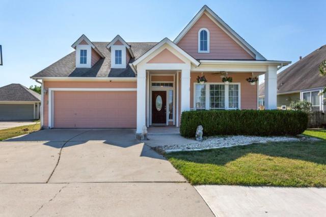 132 Summers Grn, Georgetown, TX 78633 (#4378802) :: Papasan Real Estate Team @ Keller Williams Realty