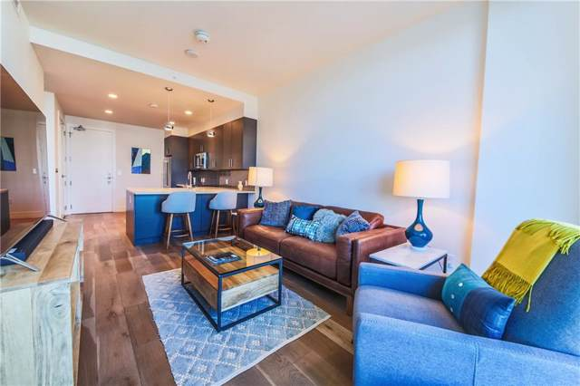 222 West Ave #2907, Austin, TX 78701 (#4378951) :: Lucido Global