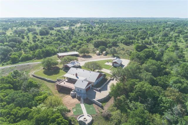 5973 Wells Ln, Salado, TX 76571 (#4379075) :: Papasan Real Estate Team @ Keller Williams Realty
