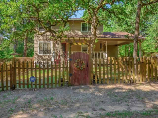 1178 County Road A, Lexington, TX 78947 (#4379369) :: Papasan Real Estate Team @ Keller Williams Realty