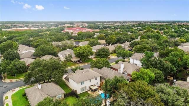 2326 Clover Ridge Dr, Cedar Park, TX 78613 (#4381234) :: Papasan Real Estate Team @ Keller Williams Realty