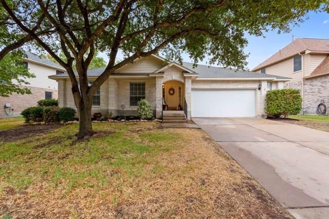 1515 Laurel Oak Loop, Round Rock, TX 78665 (#4381263) :: R3 Marketing Group