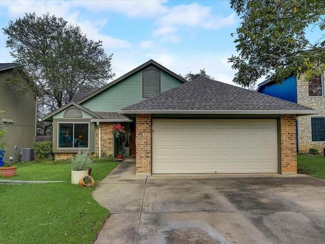 8105 Cache Dr, Austin, TX 78749 (#4381555) :: Papasan Real Estate Team @ Keller Williams Realty