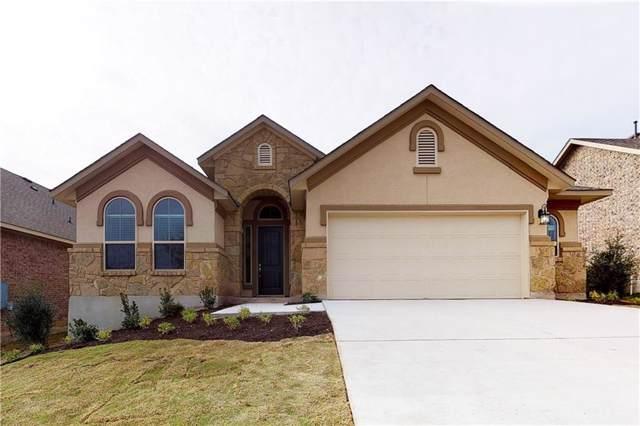 305 Cross Mountain Trl, Georgetown, TX 78628 (#4382205) :: Papasan Real Estate Team @ Keller Williams Realty
